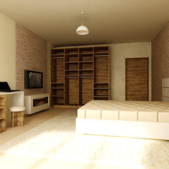 проект спалня1