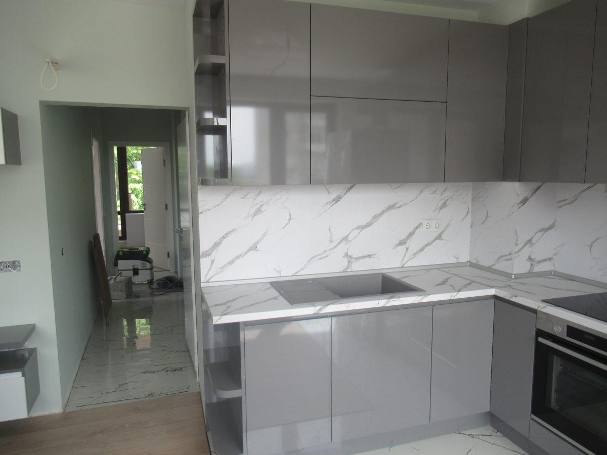сива кухня